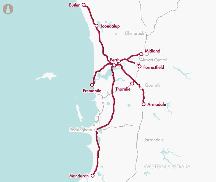 97_Perth rail network capacity